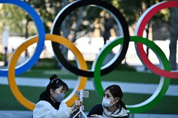 Test Event Olimpiade Tokyo 2020 Dikritik Warga Lokal