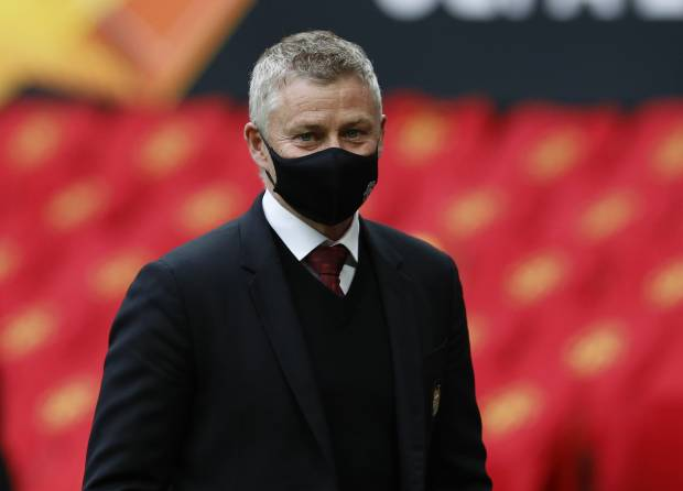 Solskjaer Fokus Ingin Bawa Man United ke Final Liga Europa