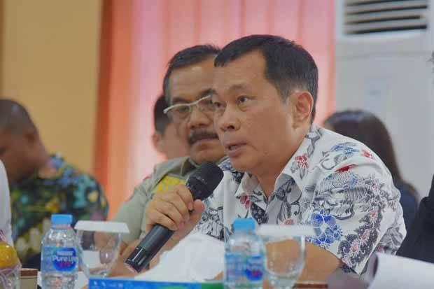 Komisi III DPR Minta Bareskrim Polri Segera Usut Kasus Mafia Tanah di Jateng