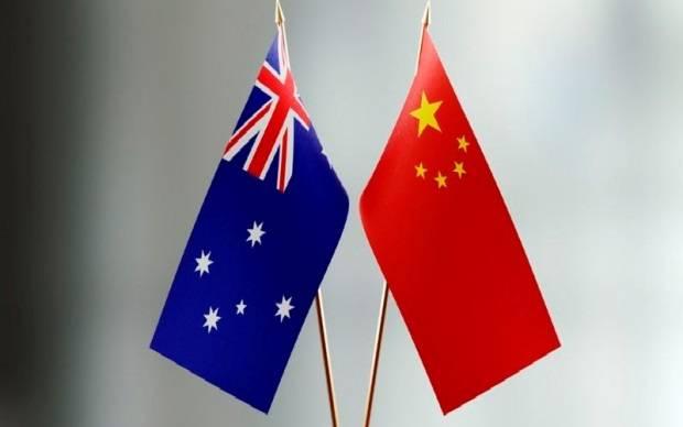 Perang Dingin, China Bekukan Dialog Ekonomi dengan Australia