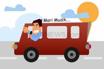 Mudik Kecelakaan Naik Travel Gelap, Gak Ditanggung Jasa Raharja