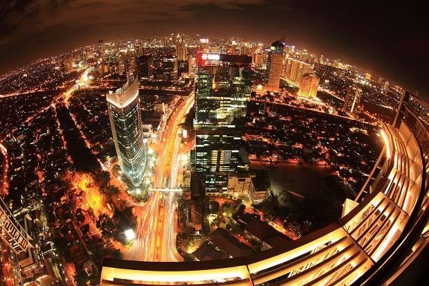 Studi ESI dan Oracle: Kotanya Anies Baswedan Siap Jadi Smart City