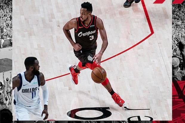 Hasil Pertandingan NBA, Kamis (6/5/2021) WIB: Blazers Panaskan Persaingan ke Playoff NBA