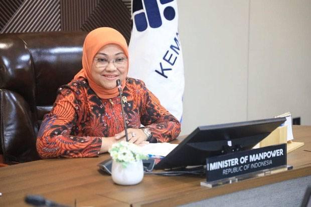 Pemerintah Indonesia dan Malaysia Matangkan Kerja Sama Bilateral Tentang Pelindungan PMI