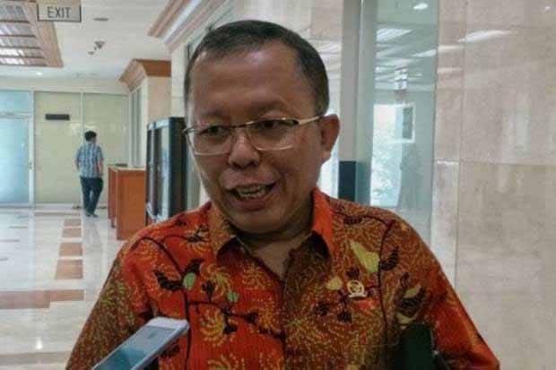 DPR Minta 75 Pegawai KPK Tak Lolos Wawasan Kebangsaan Diberi Kesempatan