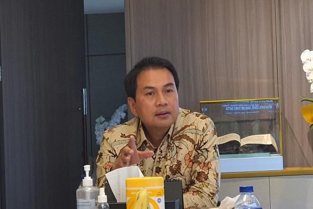 Azis Syamsuddin Mangkir Panggilan KPK, Takut Hadapi Jumat Keramat?
