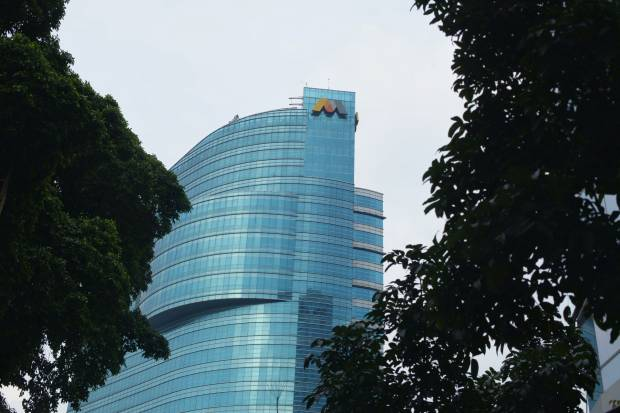 Ditopang Pendapatan Bunga, Laba Bersih Bank Mega Tumbuh 11,6%