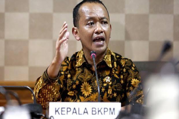 Konsorsium Korsel Masuk ke Industri Baterai, Menteri Bahlil: Akan Bantu Asal Saling Menguntungkan