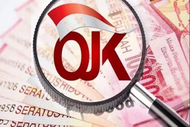 OJK Larang Stakeholder Beri Bingkisan Lebaran 2021 pada Seluruh Jajaran