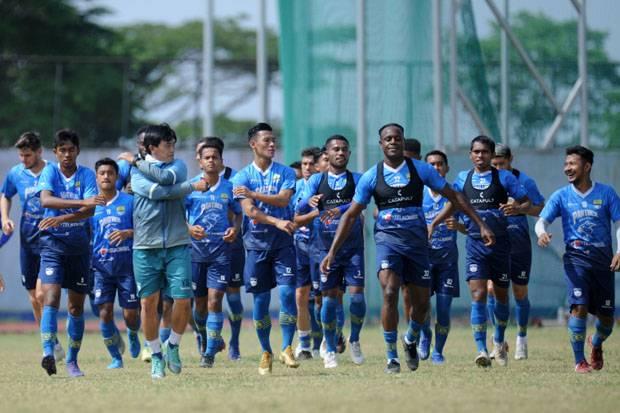 Tolak Liga 1 Tanpa Degradasi, Ini Alasan Persib Bandung