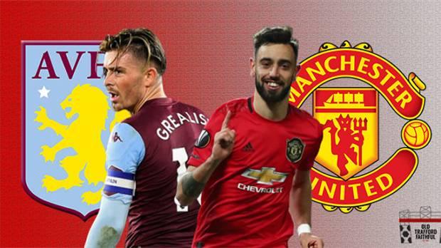 Preview Aston Villa vs Manchester United: Setan Merah Sibuk