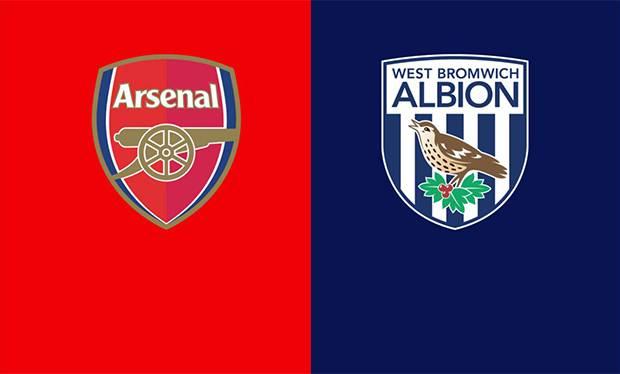 Preview Arsenal vs West Bromwich Albion: Di Tepi Jurang Degradasi