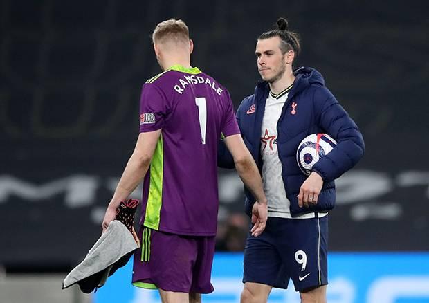 Susunan Pemain Leeds United vs Tottenham Hotspur: Gareth Bale Starter
