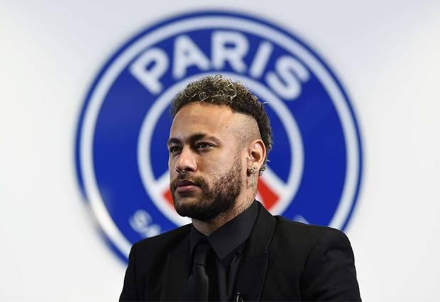 Neymar Jr Resmi Perpanjang Kontrak di PSG hingga 2025