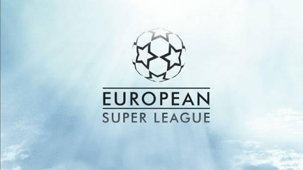 Real Madrid, Juventus, dan Barcelona Ancam Balik UEFA Soal ESL