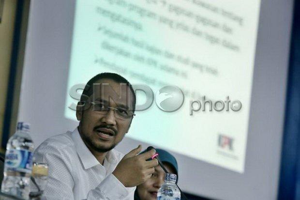 Abraham Samad: 75 Pegawai KPK Ini Tanpa Kompromi Berantas Korupsi