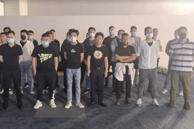 WN China Masuk Saat Mudik Dilarang, Epidemiolog: Memprihatinkan dan Berbahaya