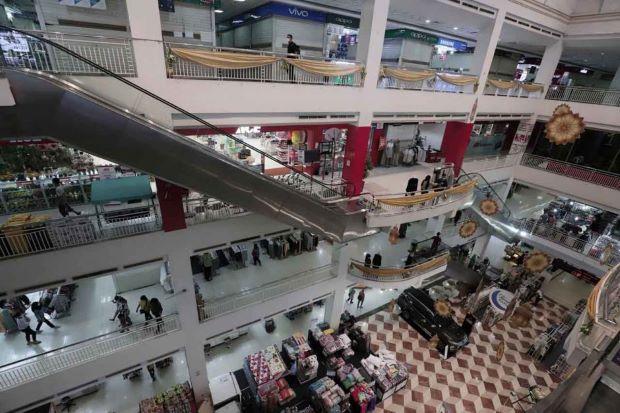 Larangan Mudik Gairahkan Ekonomi DKI, Perputaran Uang Bisa Lampaui Rp1,25 T Saat Libur Lebaran