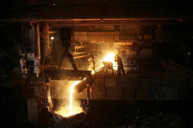 Pembangunan Smelter Freeport, MIND ID Masih Diskusi dengan Tsingshan
