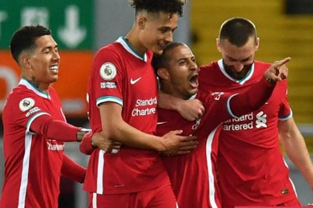 Liverpool Bungkam Southampton, Klopp: Kami Masih Hidup!