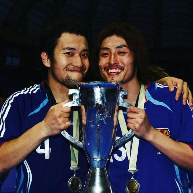 Coach Kensuke Takahashi Ingin Wujudkan Mimpi Timnas Futsal Indonesia Bermain di Piala Dunia Futsal