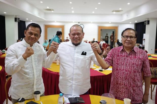 Punya Darah Kepemimpinan yang Kuat, Rizal Ramli-Gatot Nurmantyo Pantas Menjadi Calon Presiden