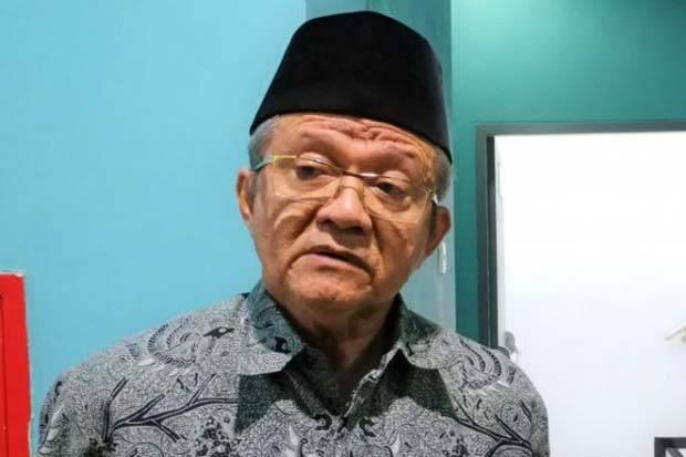 Ketua PP Muhammadiyah Kutuk Kebiadaban Tentara Israel