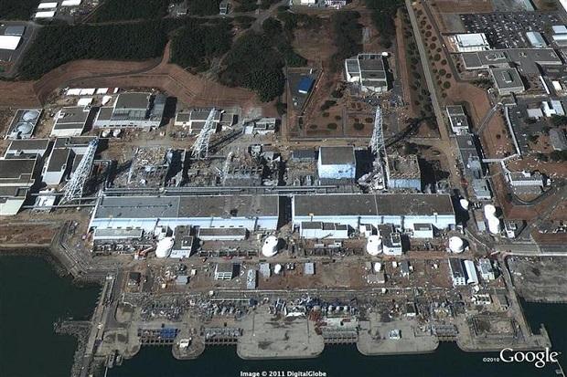 Limbah Nuklir Mau Dibuang ke Laut, Indonesia Diminta Protes Jepang