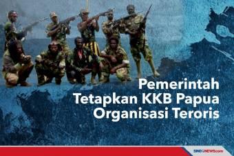 Mantan Pendiri OPM: Papua Sudah Final, Papua Adalah NKRI!