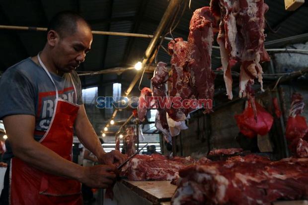 Masyarakat Tak Perlu Cemas, Stok Daging Sapi untuk Lebaran Dijamin Aman