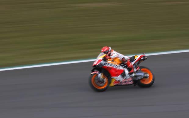 Marc Marquez Dianggap Lebih Lembut Setelah Comeback di MotoGP