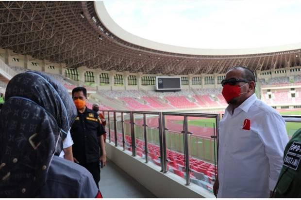 Wacana Liga 1 Tanpa Degradasi, LaNyalla Minta Kualitas Diutamakan