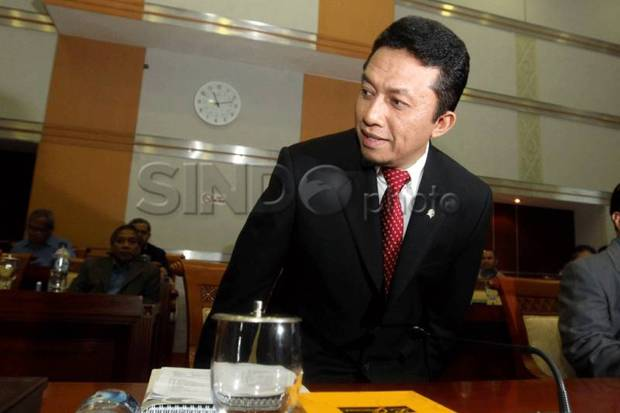 Fadjroel Rachman Bela Jokowi Soal Bipang Ambawang, Tifatul: Gak Usah Berkelit
