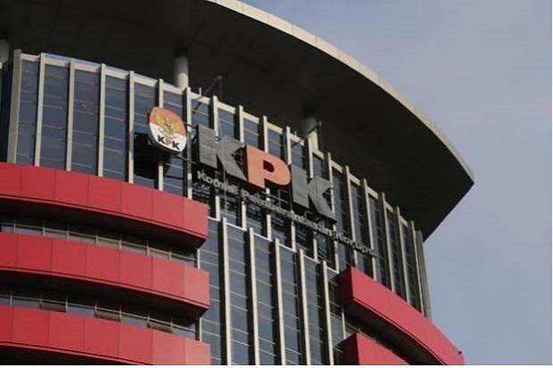BREAKING NEWS, KPK OTT Bupati Nganjuk