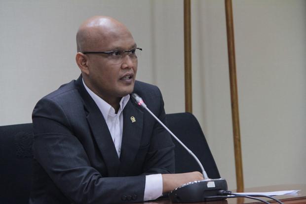 Muncul Isu Mafia Alutsista, Anggota Komisi I DPR Minta Ungkap Sosok Mr M