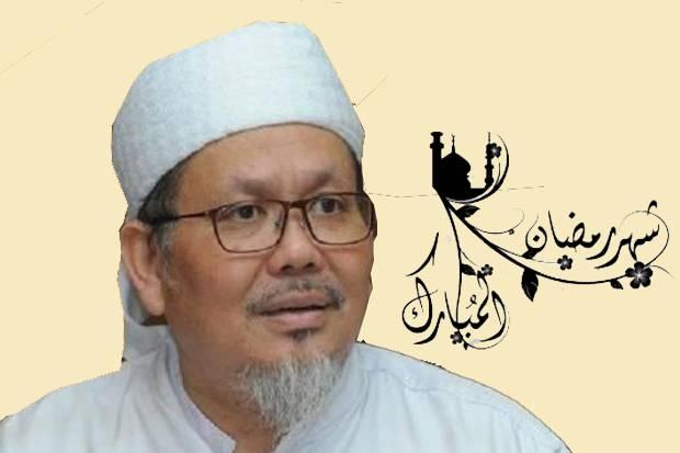 Ustaz Tengku Zulkarnain dan Ibunya Sama-sama Wafat di Bulan Ramadhan