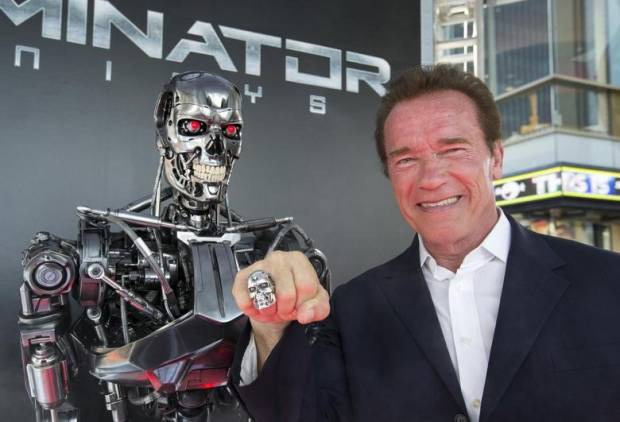 Ngekor Sang Suhu Warren Buffet, Arnold Schwarzenegger Ogah Investasi Kripto