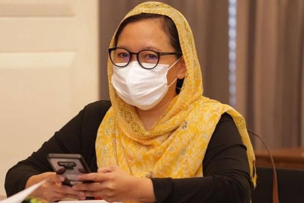 Alissa Wahid: Zalim! Tes Wawasan Kebangsaan KPK Mbelgedes