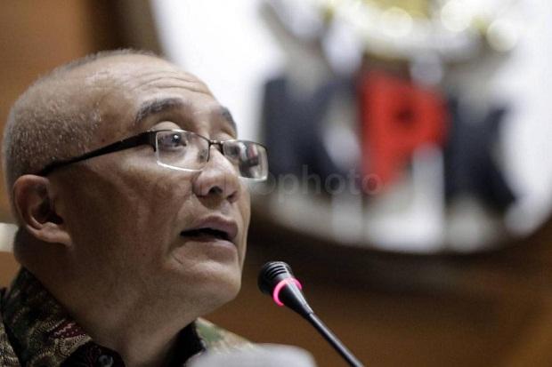 NIP Diproses BKN, 1.274 Pegawai KPK yang Memenuhi Syarat Dilantik 1 Juni