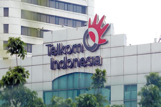 Investasi di Sektor Digital Dorong Kinerja Telkom Group