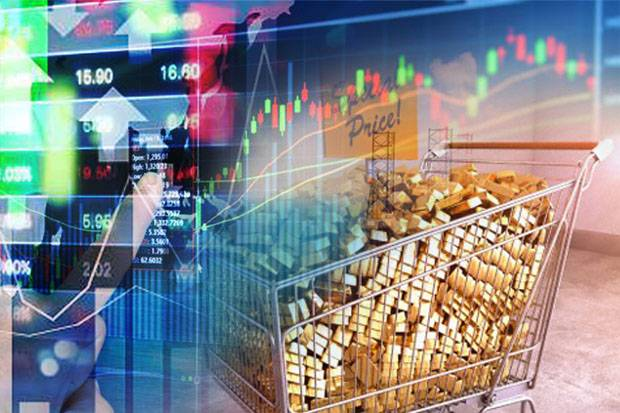 Berminat Investasi dalan Bentuk Emas? Cermati Tipsnya