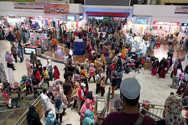 Ramadhan Bawa Berkah, Perdagangan Eceran Meningkat