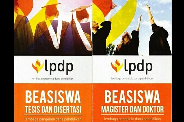 Keren! Penerima Beasiswa LPDP Lebih Banyak Perempuan