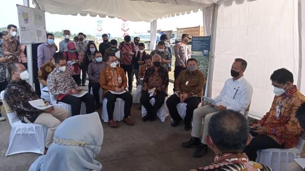 Tinjau Kawasan Industri Halal, BPJPH Siapkan Skema Khusus Sertifikasi Halal