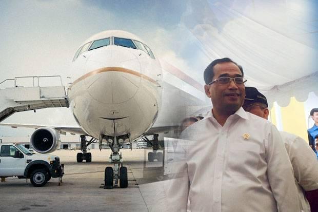 Pesawat Carter Angkut TKA China ke Indonesia, Menhub Bilang Dilarang Loh!