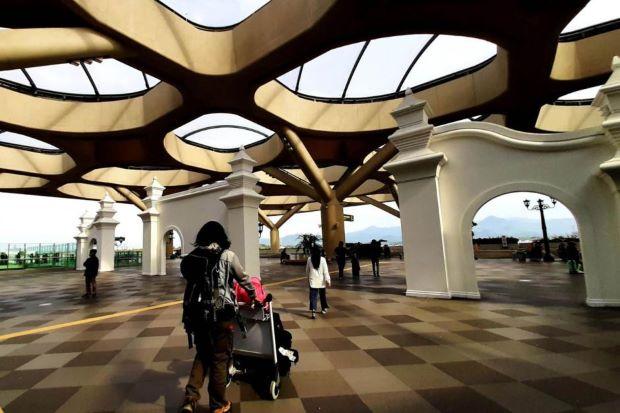 5.704 Penumpang Terbang via 15 Bandara pada 10 Mei 2021