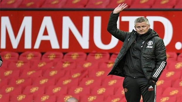 Manchester City Juara Liga Inggris, Solskjaer Ucapkan Selamat