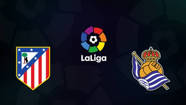 Jelang Atletico Madrid vs Real Sociedad: Los Rojiblancos Enggan Terpeleset
