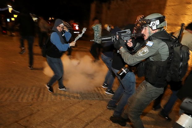 Tegas! MUI Minta Anggota OKI Putuskan Hubungan Diplomatik dengan Israel