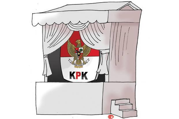 Dalam Putusan MK, Alih Status di KPK Tak Boleh Rugikan Pegawai